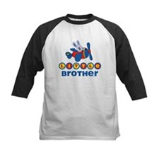 Aviator Bunny Little Brother Tee