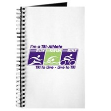 TRI-Athlete Journal