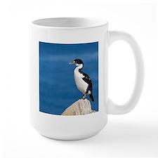 4-King Cormorant 123107 - 075 Mugs