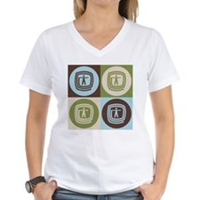 Occupational Therapy Pop Art Shirt