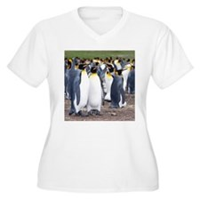 Cute Penguins T-Shirt