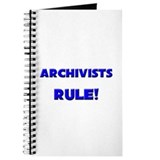 Archivists Rule! Journal