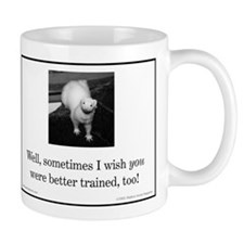 Ferret Saying 241 Mug