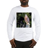 Cute Florida birds Long Sleeve T-Shirt