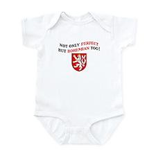 Perfect Bohemian 2 Infant Bodysuit