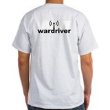 Wardriving Tee-Shirt