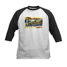 St Petersburg Florida Greetings Tee