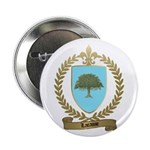 LACASSE Family Crest Button