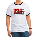 Stan & Haney Ringer T