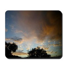 Colorado Sky Mousepad