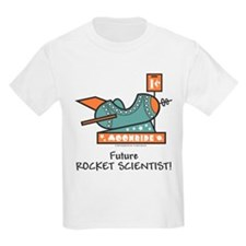 Future Rocket Scientist T-Shirt