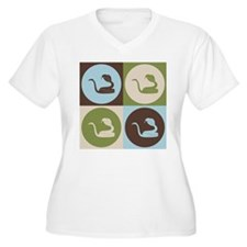 Herpetology Pop Art T-Shirt