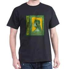 Boating and cigarette T-Shirt