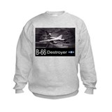 B-66 Destroyer Bomber Sweatshirt