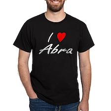 Funny Abra T-Shirt