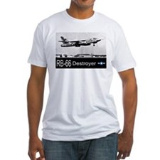 RB-66 Destroyer Reconnaissance Aircraft Shirt