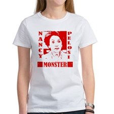 Nancy Pelosi - Monster! Tee