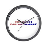 Hey Todd! Can We Share? Wall Clock