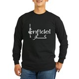 English Arabic Infidel T