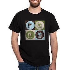 Counseling Pop Art T-Shirt