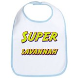 Super savannah Bib