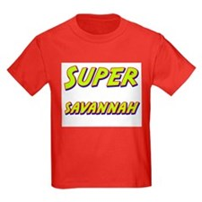 Super savannah T
