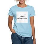 SUPER GRANDMOTHER Women's Pink T-Shirt