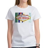 Unique Vegas Tee