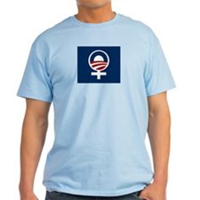 Unique Obama pro choice T-Shirt