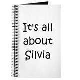 Cool Silvia Journal