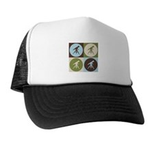 Astronomy Pop Art Trucker Hat