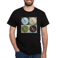 Architecture Pop Art T-Shirt