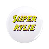 "Super rylie 3.5"" Button"