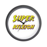 Super ryleigh Wall Clock