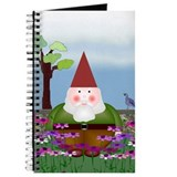 Mister Gnome Journal