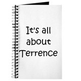 Cool Terrence Journal