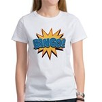 Bingo Bang Women's T-Shirt
