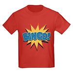 Bingo Bang Kids Dark T-Shirt
