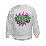 Bingo Bang Kids Sweatshirt