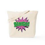 Bingo Bang Tote Bag