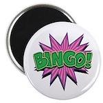 Bingo Bang Magnet