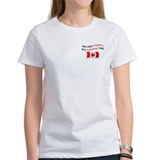 Perfect Canadian 2 Tee