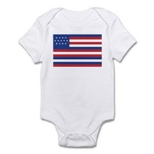 Serapis Flag Infant Bodysuit