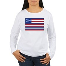 Serapis Flag T-Shirt