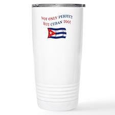 Perfect Albanian 2 Travel Mug