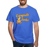 Campsite Junkie Dark T-Shirt