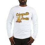 Campsite Junkie Long Sleeve T-Shirt