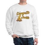 Campsite Junkie Sweatshirt