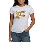Campsite Junkie Women's T-Shirt