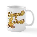 Campsite Junkie Mug